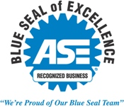 ASE Blue Seal Certified