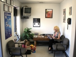 Auto Repair Customer Lounge