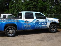 Rudd Contracting relies on Mike's Automotive in Tyler, TX to service their fleet vehicles